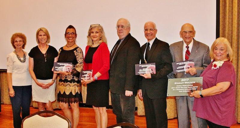 WADSWORTH: Senior Advocate Hall of Fame