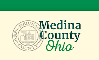 medina county commissioners news