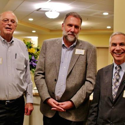 Danbury Brunswick Senior Living Hosts Open House