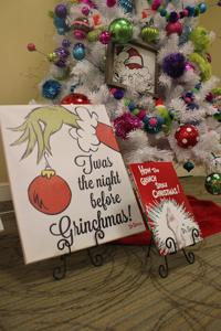 "Danbury ""Festival of Trees"" Event Supports Brunswick Optimists"