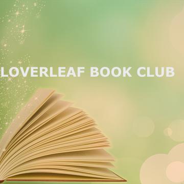 Community Book Club:  Cloverleaf Book Club, Feb-May
