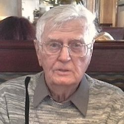 Lawrence J. Bartelme