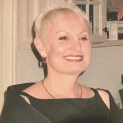 Olga Garney-Stout