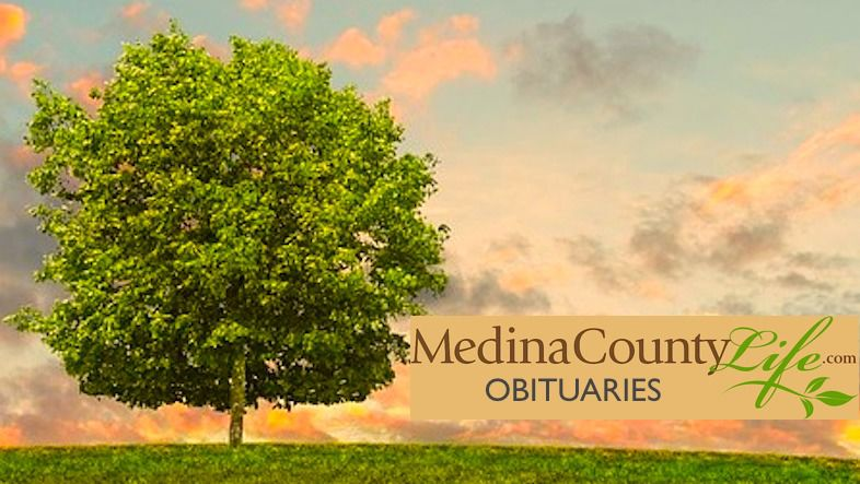 In Memory: Today's Medina County Obituaries