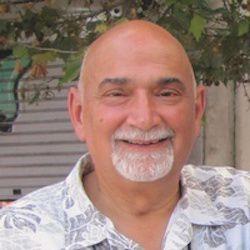 Dr. Ronald Stephen Ricci