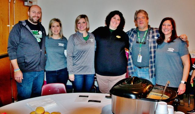 Great Medina County Chili Cook Off