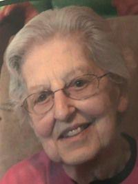Frances E. Swartz
