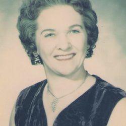June Rose Eifel
