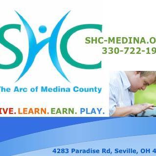 SHC/The Arc of Medina County Scholarship Applications Available - H.O.P.E. and Dunham Scholarships provide $3,000 to area students