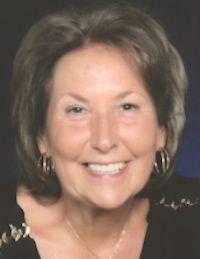 Marcia Swain