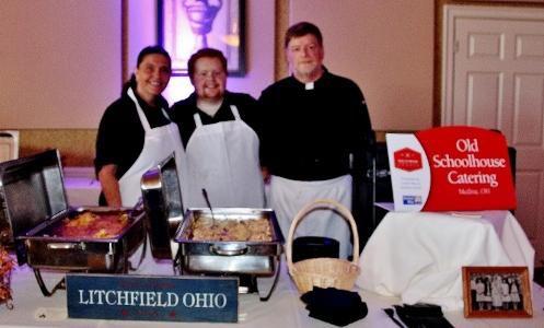Taste Of Medina County Silver Anniversary By Angela