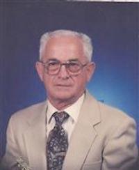 Roy M. Farnsworth