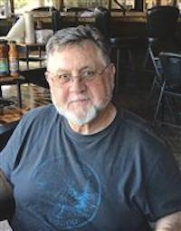Randall Rohrbaugh