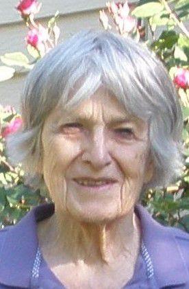 Charlotte Patricia (Pat) Grannis Pelto