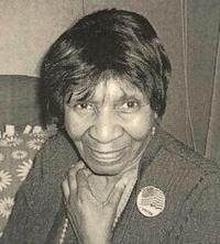 Irene Stallworth