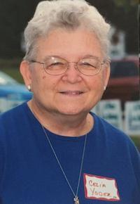 Celia Yoder