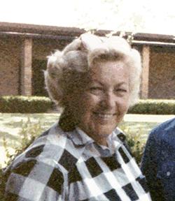 Hazel Leoda (Blanton) Bender