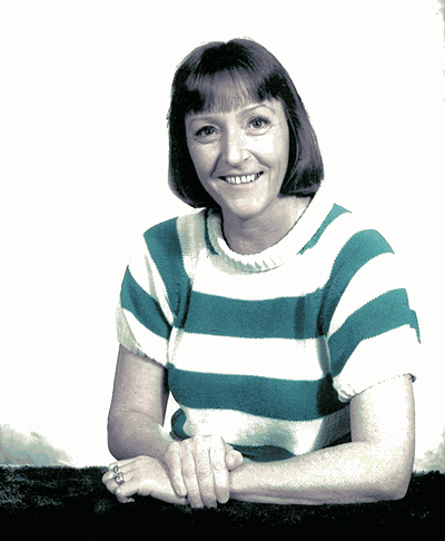 Judy Ann Fruen Myers