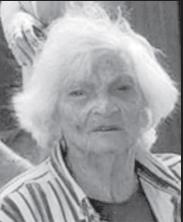 Hattie Marie Thomas