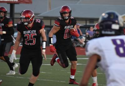 Bearcats ready to bounce back against Pottsville on Homecoming