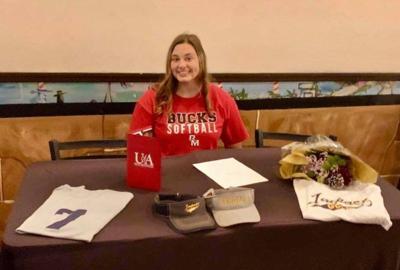 Las Vegas athlete set to join Bucks Softball as roster fills