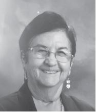 Maria Florella Miller