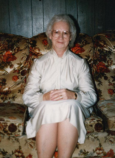 Nettie Gibbons