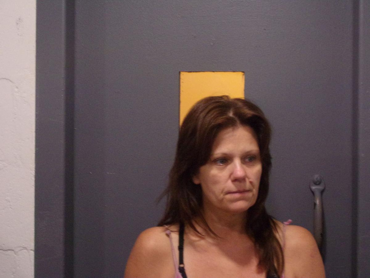 Myers & Allen arrested on drug charges