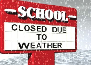 County schools utilize AMI packets during inclement weather