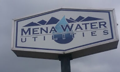 Mena Water Utilities