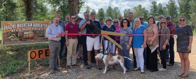 Fourche Mountain Adventures Campground welcomed by area chambers