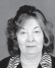 Mary Margaret Fassler