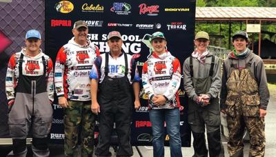 Basscats compete in TBF Arkansas State High School Championship