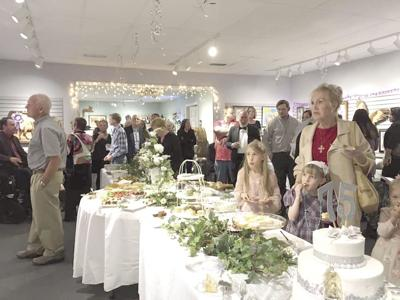 Gallery celebrated 75 years of SWA