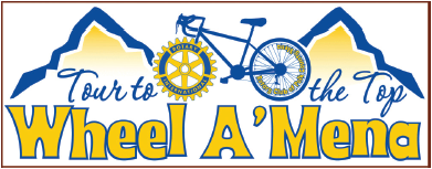 Rotarians prepare of annual bicycle tour