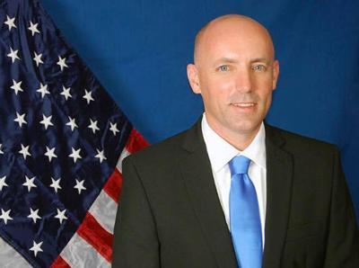 Scott Sauer, Polk County Sheriff