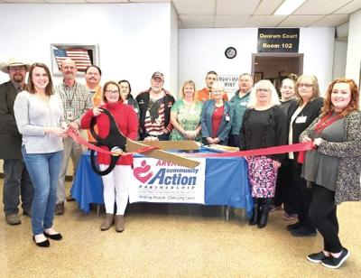 ARVAC welcomed by the Chamber
