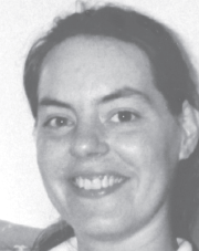 Brenda Joyce Sharp