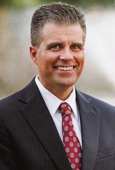 Riner elected Circuit Judge for Polk and Montgomery County