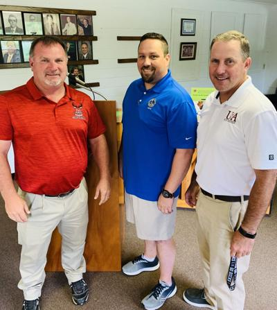 New UARM Coaches Share Excitement and Vision for Program and Community