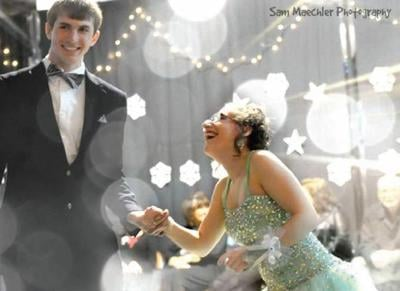 2nd Annual Special Needs Prom set for Saturday