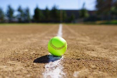 Lady Eagles fall short in 2A Softball Tournament