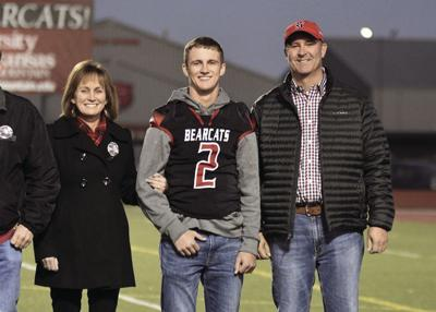 Wilson nominated for military academies by Westerman