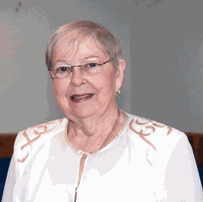 Wanda Dell Schoolfield Barrett Hamilton