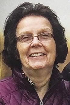 Mary Elaine Christensen