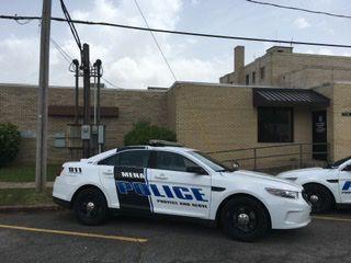 Mena Police Station