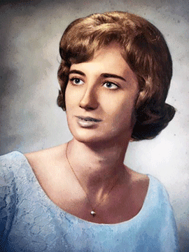 Mrs. Lillie Marilyn Maxwell