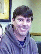 Terry Shane Drager