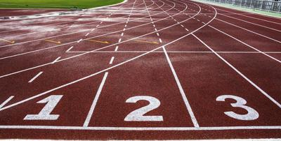 2A Region 7 District Track Meet Results