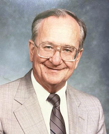 Dr. Bob Bell